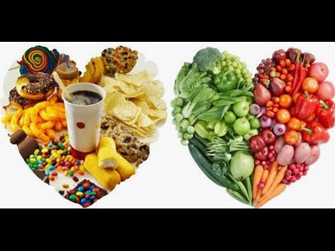 Processed Food Documentary - Processed Food vs. Nutritional Needs