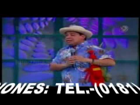 EL COSTEÑO COMEDIANTES MEXICANOS