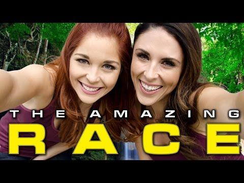 Erin & Joslyn Join The Amazing Race Season 28!!