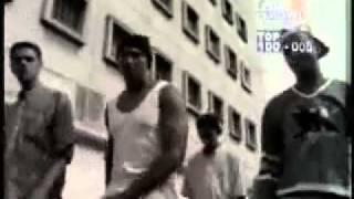 Racionais MC´s - Diário de um detento