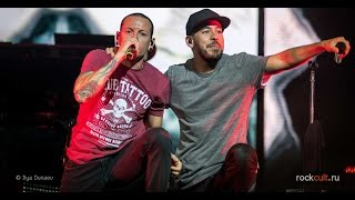 LINKIN PARK - Live @ Moscow 2015 (FULL) ᴴᴰ