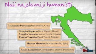 Hrvatski Humanizam