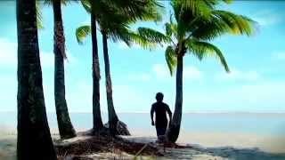 Nirjo habib Anika Nisshongota   New Bangla music video song 2013