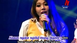 Via Vallen - Ojo Nguber Welas  (Official Music Video)