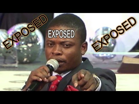 Xxx Mp4 False Prophet Shepherd Bushiri Exposed Again 3gp Sex