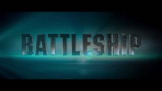 """Battleship - Batalha Naval"" - Trailer Oficial 1 Legendado (Portugal)"