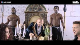 Ruby feat Morosanu & Dorian Popa   Lasa cucu n pace Official Video