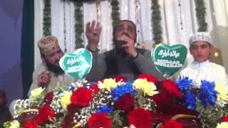 BAAP MARAY TAY SAR NAGAH HO WAY Qari Shahid Mahmood