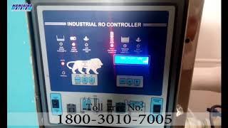 Industrial Reserve Osmosis | Commercial Reserve Osmosis | namibind