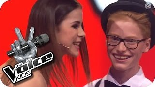 Lady Gaga - Born This Way (Tim) | The Voice Kids 2013 | Finale | SAT.1