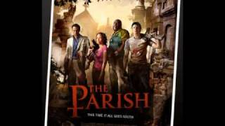 The Parish's Beta Horde Theme