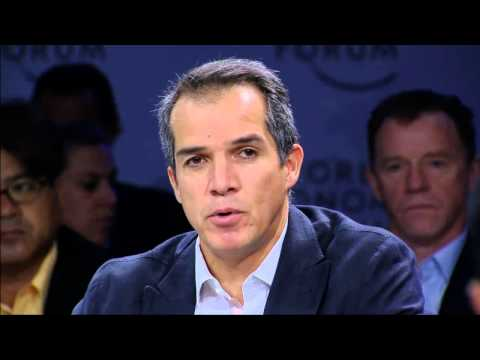 Mexico 2015 - Technology for Society