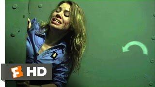 Titanic II (7/10) Movie CLIP - Door Jam Death (2010) HD
