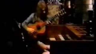 Steve Howe - Beginnings 1975