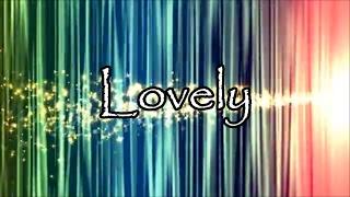 Hollyn - Lovely (Lyric Video)