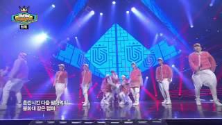 ToppDogg - Arario, 탑독 - 아라리오, Show Champion 20140305