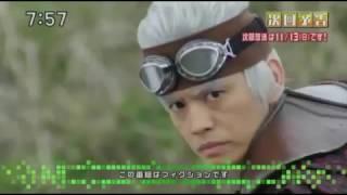 Dobutsu Sentai Zyuohger- Episode 37 PREVIEW (English Subs)
