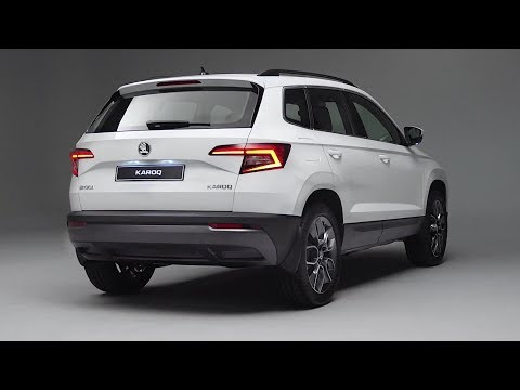 2018 Skoda Karoq - Perfect SUV!