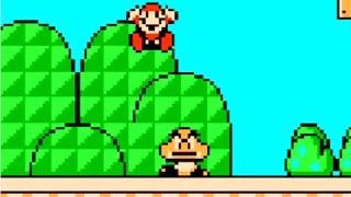Top 10 Hardest Mario Levels