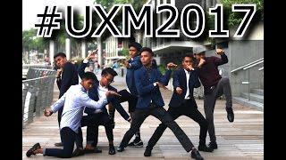 UXM 2017