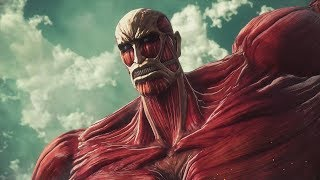 ATTACK ON TITAN 2 All Cutscenes Full Movie (Game Movie) - Attack on Titan Movie