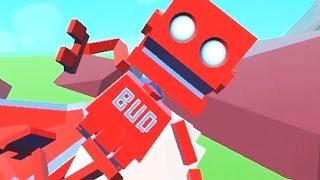 my favorite robot  grow up gameplay walkthrough part 1  pungence