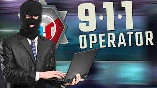 HANDLING A TERRORIST SITUATION   911 Operator Simulator