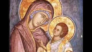 Ave Maria, Hail Mary - Catholic Hymns of Praise
