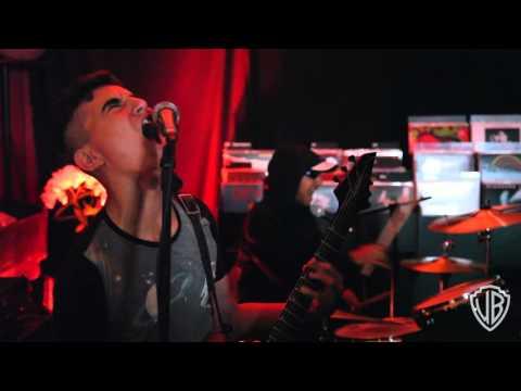 Avian Terror - Live at Black Wire Records