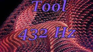 Tool - Descending 432Hz / New Version(2018) in 432Hz