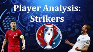 Top Strikers - McDonald's UEFA Euro 2016 Fantasy