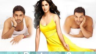 Dostana 2 Official Trailer   #Dostana 2   Katrina Kaif   John Abraham   Ritesh Deshmukh