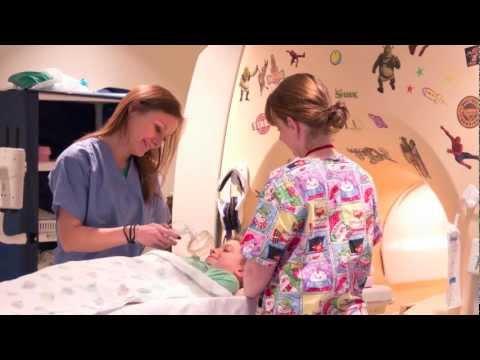 Your Child s Sedated MRI
