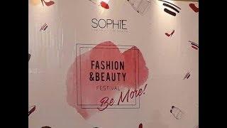 Sophie Paris Fashion and Beauty Festival di Malang