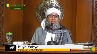 Kisah Kharamah Pada Perang Khondak | Buya Yahya | Kitab Al-Hikam | Senin 09 Januari 2017