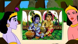 Krishna and Balram Stories in Malayalam Collection -1 | Devotional | Krishna Jayanthi special