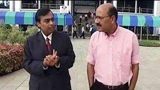 Walk The Talk: Mukesh Ambani (Aired: August 2003)