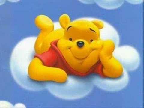 Winni Pooh y El Arbol de la Miel.