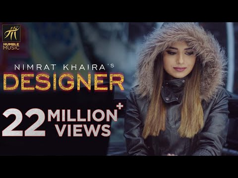 Xxx Mp4 DESIGNER OFFICIAL VIDEO NIMRAT KHAIRA DEEP JANDU HAPPY RAIKOTI HUMBLE MUSIC 3gp Sex