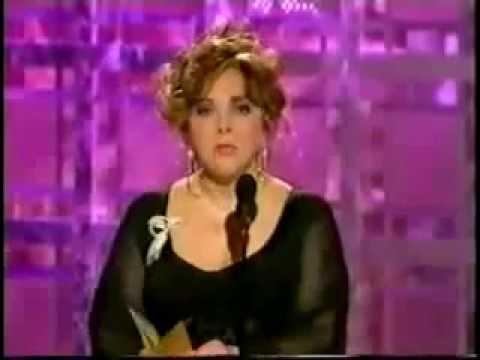 Dame Elizabeth Taylor, Award Presenter (GLADIATOR!)