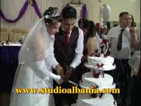 Dasma e Lulit me Marselen dt.21 6 2008 Pjesa 3
