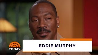 Watch Eddie Murphy's Extended Interview With Al Roker | TODAY