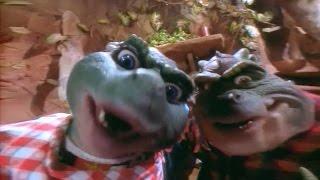 The 3D Dinosaurs | Episode 34 | EPIC Dinosaur Cartoon For Kids & Children