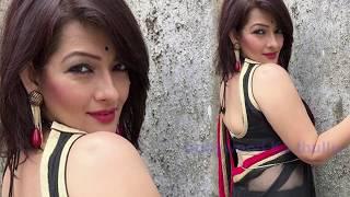 Download Tv Actress Gulfam Kali Hot Photoshoot | Falguni Rajani | Bhabhiji Ghar Par Hain 3Gp Mp4