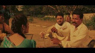 Om Kannada Movie | Super Last Climax Scene | Kannada Super Scenes | Shivarajkumar, Prema