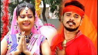 Pramod Premi Yadav का सुपर हिट राम भजन - Mann Bhakti Bhajan Me Ramala - Bhojpuri Ram Bhajan 2017