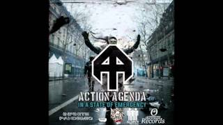 [Breakcore] 1. Action Agenda - In a State of Emergency [ブレイクコア]