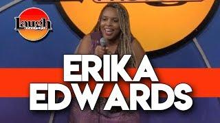 Erika Edwards | Women