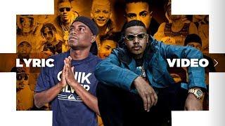 MC Kelvinho e MC PP Da VS - Sai Dessa Garoa (Lyric Video) DJay W