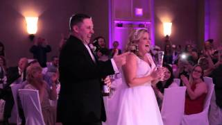 Adele- Hello [Parody] Maid of Honor Wedding Toast